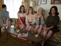 The Astronaut Wives Club Season 1 Episode 8