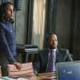 Olivia and Marcus - Scandal Season 4 Episode 19