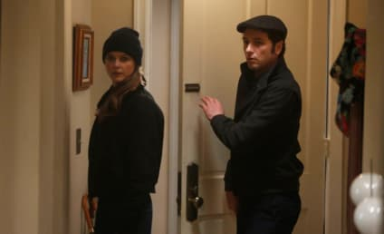 The Americans Review: Pushed to the Brink