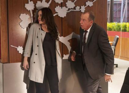 Watch Covert Affairs Season 4 Episode 16 Online