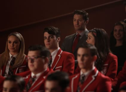 Watch Glee Season 6 Episode 11 Online