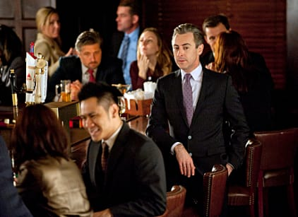 Watch The Good Wife Season 3 Episode 14 Online