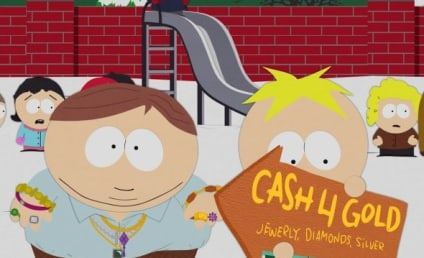 "South Park Review: ""Cash For Gold"""