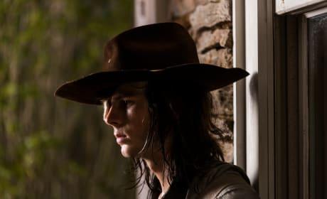 Deep Thought - The Walking Dead Season 8 Episode 8