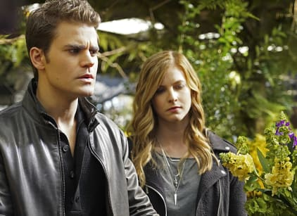 Watch The Vampire Diaries Season 7 Episode 15 Online