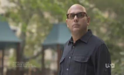 """White Collar Episode Promo: """"Payback"""""""