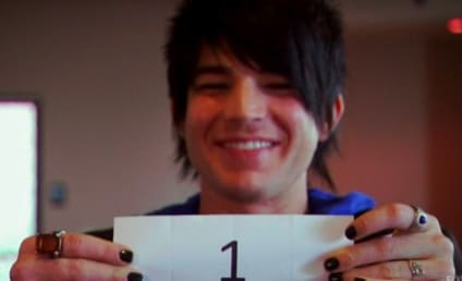American Idol Auditions: Hollywood, Episode Three