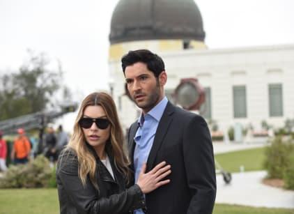 Watch Lucifer Season 3 Episode 26 Online
