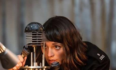 Dalek-Lin at Work - Doctor Who Season 11 Episode 11