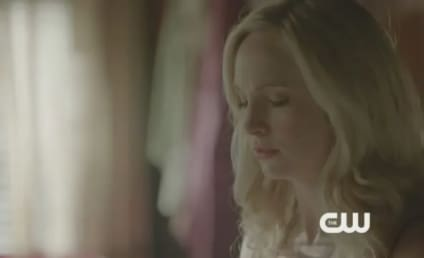 The Vampire Diaries Sneak Peek: A Secret Revealed