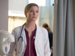 "Nurse Nicolette ""Nic"" Nevin - The Resident Season 1 Episode 1"