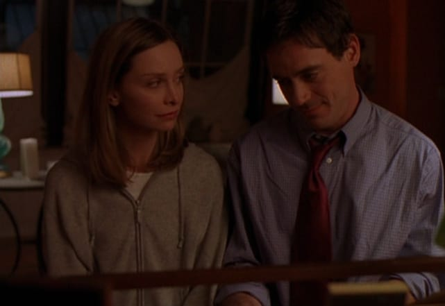 Larry Paul (Ally McBeal)