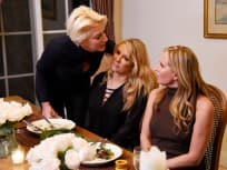 The Real Housewives of New York City Season 9 Episode 1
