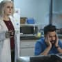 Stressed Ravi - iZombie Season 2 Episode 12