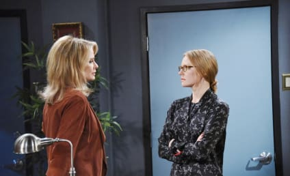 Days of Our Lives Review: Stabbed in the Back