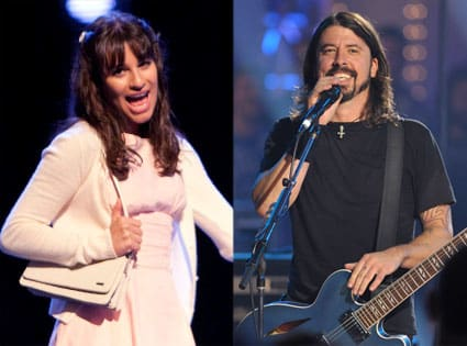 Grohl and Lea