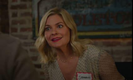 Good Witch Season 7 Episode 4 Exclusive: Stephanie Speed Dates!!