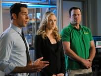 Chuck Season 4 Episode 20