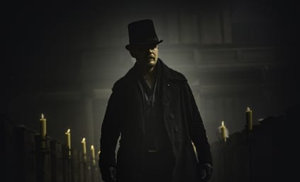 Taboo Season 1 Episode 1 Review: The Ghost