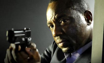 Alphas Exclusive: Malik Yoba on Evolution of New Series, Characters