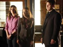 Castle Season 6 Episode 19