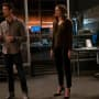 Team Flash To The Rescue - The Flash Season 5 Episode 8
