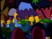 The Simpsons Season 4 Episode 13