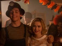 Happy Sweet Sixteen, Sabrina - Chilling Adventures of Sabrina
