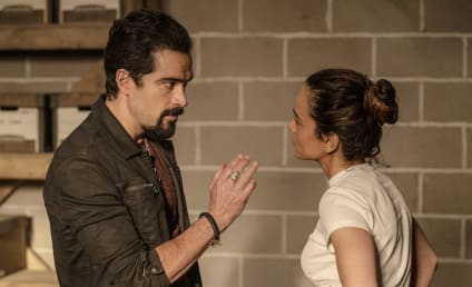 Queen of the South Season 4 Episode 5 Review: Noches de Las Chicas