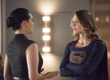 Watch Supergirl Season 2 Episode 15 Online