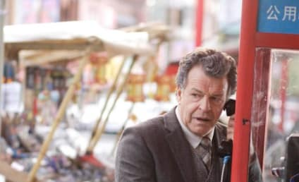 Fringe Season Finale to Feature William vs. Walter Face-Off