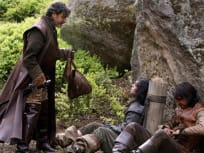 The Musketeers Season 2 Episode 2