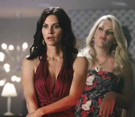 Cougar Town Pic