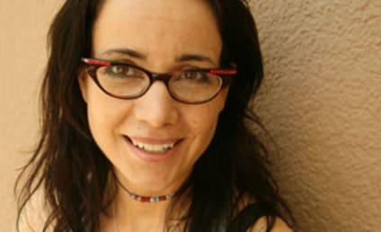 Greek Spoilers: Janeane Garofalo Guest Starring