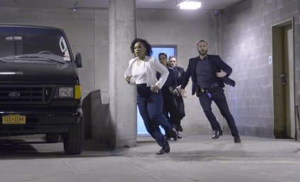 Watch Quantico Online: Season 1 Episode 20