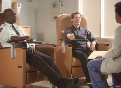 Watch Brooklyn Nine-Nine Season 3 Episode 12 Online