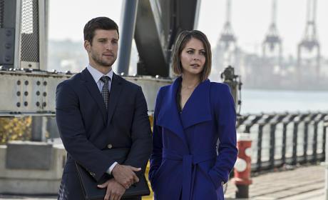 Romantically Linked - Arrow Season 4 Episode 7