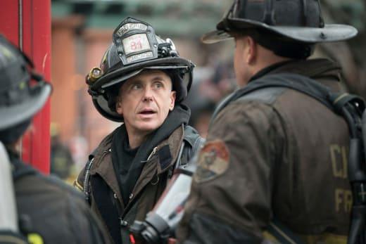 Herrmann Is Wary - Chicago Fire Season 5 Episode 14