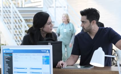 The Resident Season 4 Episode 4 Review: Moving On and Mother Hens