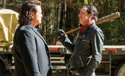 The Walking Dead Season 7 Episode 16 Review: The First Day of the Rest of Your Life