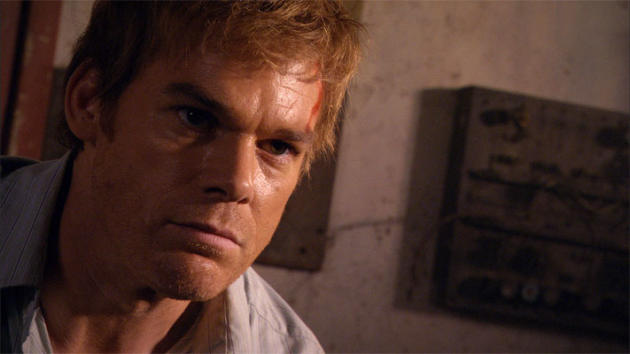 Downtrodden Dexter