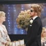 Kayla and Steve At The Wedding - Days of Our Lives