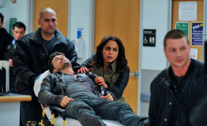 Chicago Fire Review: Family for Favors