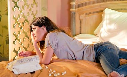 Jennifer Carpenter Cast in New USA Drama