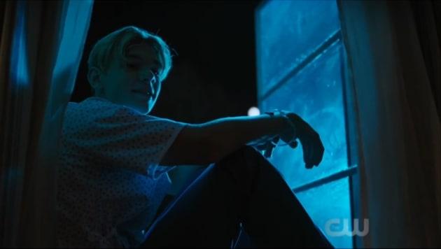 Ben Dies - Riverdale Season 3 Episode 2