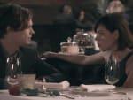 Reid's Date - Criminal Minds
