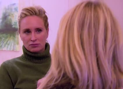 Watch The Real Housewives of New York City Season 8 Episode 12 Online