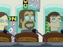 Futurama Season 8 Episode 7