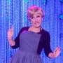 Julie Andrews Rap - RuPaul's Drag Race All Stars Season 3 Episode 2