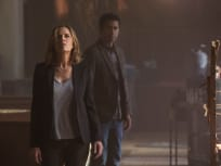 Fear the Walking Dead Season 1 Episode 1